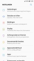 Samsung Galaxy Xcover 4 (SM-G390F) - WiFi - Mobiele hotspot instellen - Stap 4