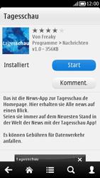 Nokia N8-00 - Apps - Herunterladen - Schritt 8