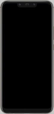 Huawei Mate 20 Lite - MMS - Manuelle Konfiguration - Schritt 17