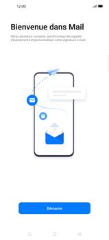 Oppo Find X2 Pro - E-mails - Ajouter ou modifier un compte e-mail - Étape 5