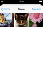 Apple iPhone SE - iOS 13 - E-mail - e-mail versturen - Stap 12