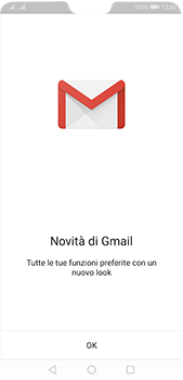 Huawei P20 Pro - Android Pie - E-mail - 032a. Email wizard - Gmail - Fase 4
