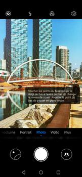Huawei Nova 5T - Photos, vidéos, musique - Prendre une photo - Étape 7