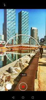 Huawei P Smart Z - Photos, vidéos, musique - Créer une vidéo - Étape 13