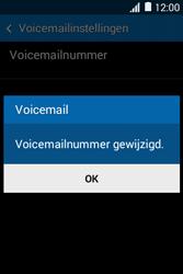 Samsung Galaxy Young 2 (G130HN) - voicemail - handmatig instellen - stap 8