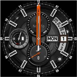 GPS | Find my watch | Samsung | Galaxy Watch | Spark