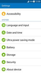 Samsung G530FZ Galaxy Grand Prime - Device - Software update - Step 5