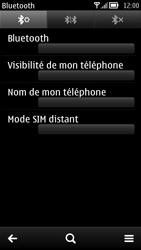 Nokia 700 - Bluetooth - connexion Bluetooth - Étape 8