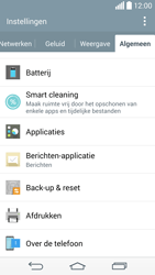 LG D855 G3 - Software update - update installeren zonder PC - Stap 5