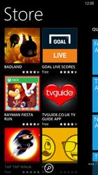 Nokia Lumia 930 - Applications - Installing applications - Step 4