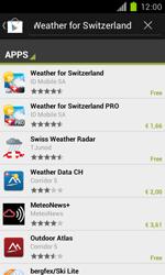 Samsung Galaxy S II - Applications - Installing applications - Step 13