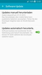 Samsung Samsung Galaxy J3 2016 - Software - Installieren von Software-Updates - Schritt 7