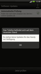 HTC Z520e One S - Software - Update - Schritt 8