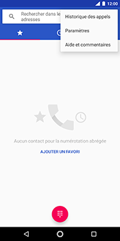 Nokia 7 Plus - Messagerie vocale - Configuration manuelle - Étape 5
