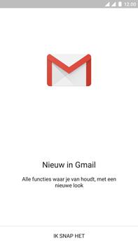 OnePlus 3 - Android Oreo - E-mail - Handmatig instellen (outlook) - Stap 4