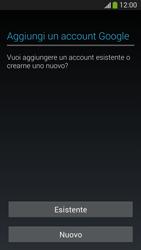 Samsung SM-G3815 Galaxy Express 2 - Applicazioni - Configurazione del negozio applicazioni - Fase 4