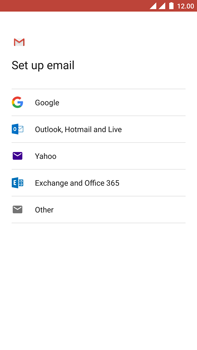 OnePlus 3 - Android Oreo - E-mail - Manual configuration (outlook) - Step 7