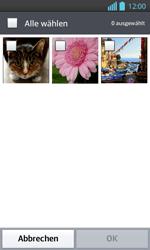 LG Optimus L7 II - E-Mail - E-Mail versenden - 13 / 17