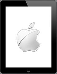 Apple The New iPad met iOS 8