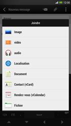 HTC One Max - E-mail - envoyer un e-mail - Étape 10