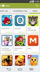LG G2 mini - Apps - Herunterladen - 12 / 20
