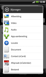 HTC A9191 Desire HD - e-mail - hoe te versturen - stap 9