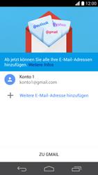 Huawei Ascend P6 LTE - E-Mail - Konto einrichten (gmail) - Schritt 15