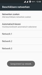 Crosscall Trekker M1 Core - Netwerk - gebruik in het buitenland - Stap 15
