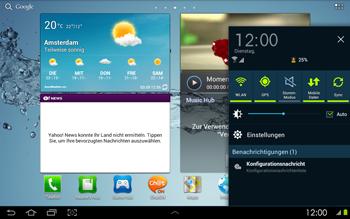 Samsung P5100 Galaxy Tab 2 10-1 - Internet - Automatische Konfiguration - Schritt 6