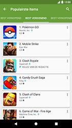 Google Pixel - Applicaties - Download apps - Stap 9