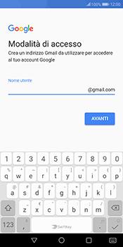 Huawei Mate 10 Pro - Applicazioni - Configurazione del negozio applicazioni - Fase 11