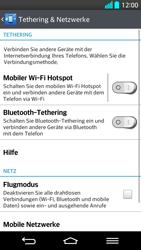 LG G2 - Netzwerk - Netzwerkeinstellungen ändern - Schritt 5