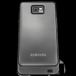 Samsung I9100 Galaxy S2 mit Android 4.1 - SIM-Karte - Einlegen - Schritt 2