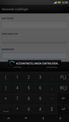HTC One Max - E-mail - e-mail instellen: IMAP (aanbevolen) - Stap 12