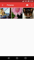 Crosscall Core X3 - Photos, vidéos, musique - Envoyer une photo via Bluetooth - Étape 6