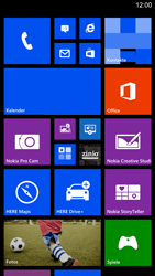 Nokia Lumia 1520 - Software - Update - Schritt 1