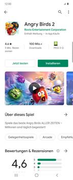 Samsung Galaxy Z flip - Apps - Installieren von Apps - Schritt 17