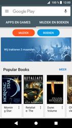 Sony Xperia XZ1 Compact - apps - app store gebruiken - stap 7