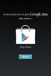 HTC A320e Desire C - Apps - Konto anlegen und einrichten - Schritt 17