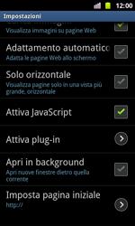 Samsung Galaxy S III Mini - Internet e roaming dati - Configurazione manuale - Fase 19