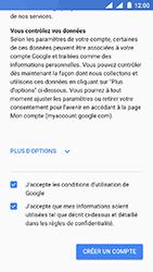 Nokia 3 - Android Oreo - Applications - Créer un compte - Étape 17