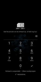 Sony Xperia XZ3 - Internet - buitenland - Stap 35