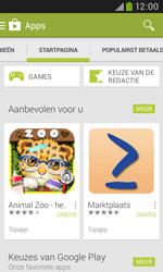 Samsung S7580 Galaxy Trend Plus - apps - app store gebruiken - stap 6