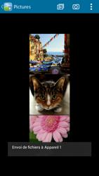 Bouygues Telecom Bs 471 - Photos, vidéos, musique - Envoyer une photo via Bluetooth - Étape 13