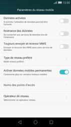 Huawei Ascend G7 - Internet - activer ou désactiver - Étape 7