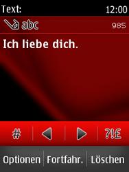 Nokia Asha 300 - MMS - Erstellen und senden - 11 / 26