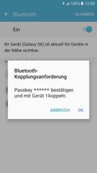 Samsung Galaxy S6 - Bluetooth - Geräte koppeln - 9 / 11
