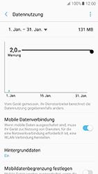 Samsung Galaxy A5 (2017) - Internet - Manuelle Konfiguration - Schritt 7
