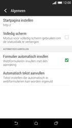 HTC Desire 610 - Internet - handmatig instellen - Stap 25