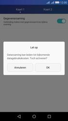 Huawei Y6 - Internet - Dataroaming uitschakelen - Stap 7